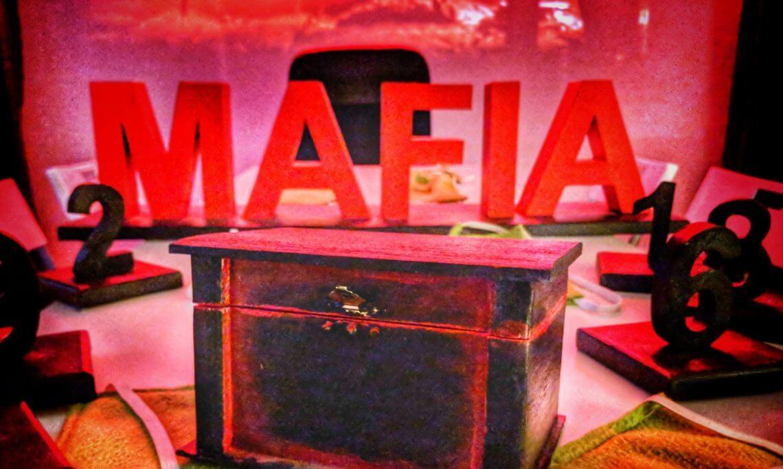 Mafia-Liga
